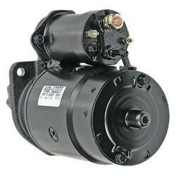 110469 STARTER for Bobcat med Kubota D750